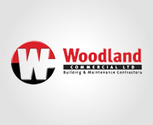 woodland commercial